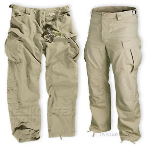 HELIKON-SPECIAL-FORCES-SFU-TACTICAL-PANTS-ARMY-COMBAT-CARGO-TROUSERS-KHAKI-BEIGE
