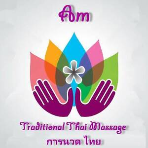 Am Traditional Thai  Massage - $50 Westminster Stirling Area Preview