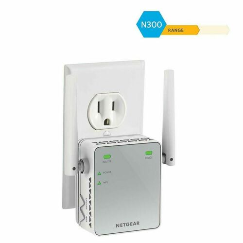 Wifi Signal Range Extender Perfect for Wireless Home Video Streaming & Gaming