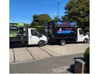 100% recycling - Waste/rubbish clearance - best prices