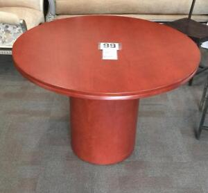 Round Tables - **Many Choices**