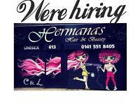 Make-up artists & Semi Permanent Lash Technician EMPLOYED AND SELF EMPLOYED AVAILABLE