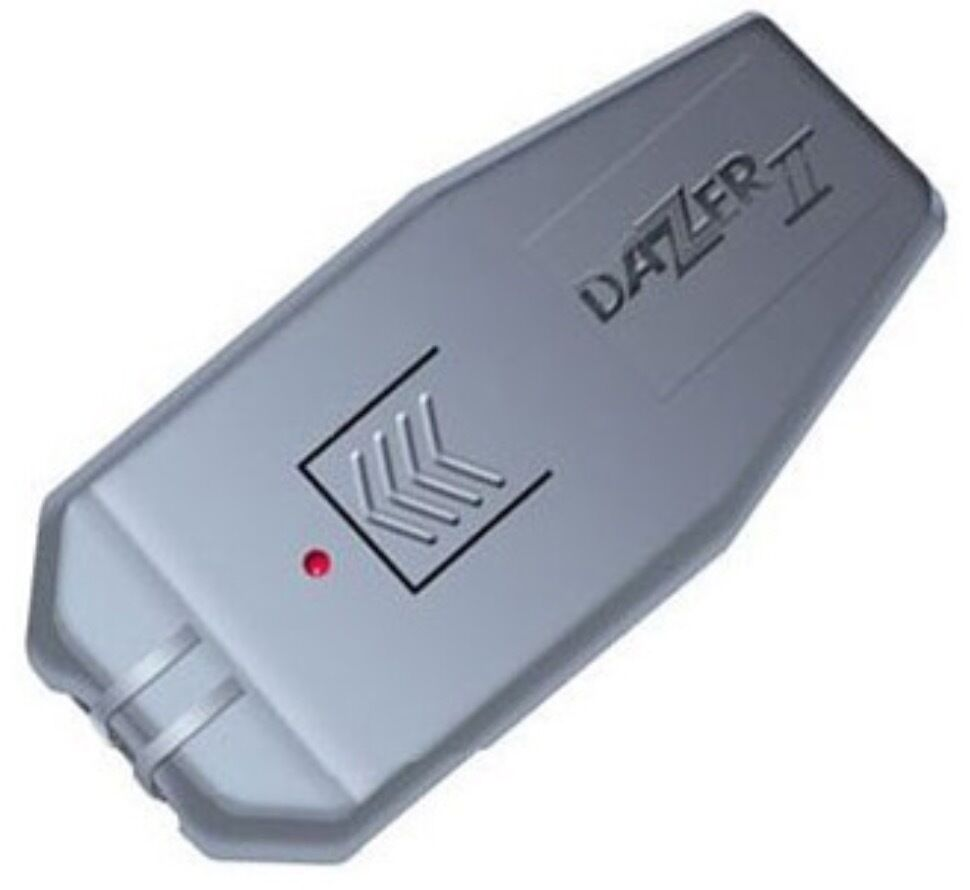 Dazer Ii Ultrasonic Aggressive Dog Deterrent Device Tool ...