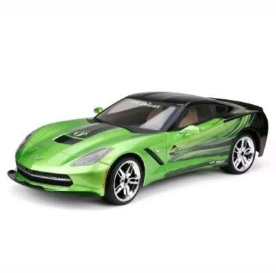 New Bright Best Big RC Car Corvette Stingray C7 Model For Adult Boy 9.6V Battery