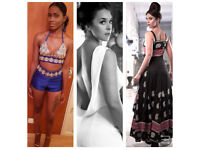 fashion designer/alterations/seamstress/dressmaker/patterncutter/tailoring/samplist
