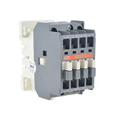 ABB Contactor A26D-30-10 220-230V New