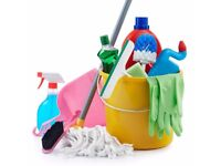 Experienced Domestic and Commercial Cleaner Available in Manchester &nearby areas