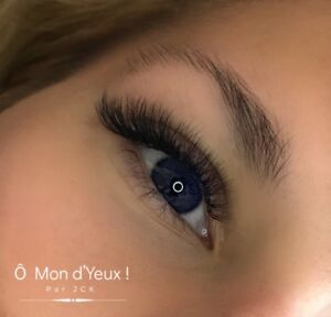 Rehaussement cils *Lash Lift*