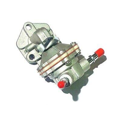 Jcb Parts - Fuel Lift Pump Part - 32007201