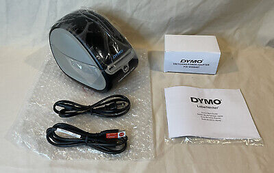 New No Box- Dymo Labelwriter 450 Turbo Label Printer Thermal For Labels More