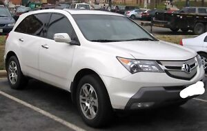 2008 Acura MDX Elite *** MINT***
