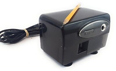 Panasonic Kp-310 Electric Pencil Sharpener With Auto-stop