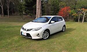 $62 P/Week 2013 AUTO Ascent SPORTS Hatch S-CVT No DEPOSIT FINANCE Worongary Gold Coast City Preview
