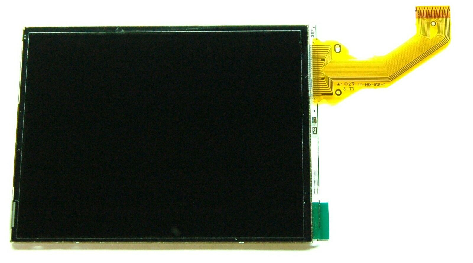 Lcd Screen Display For Canon Ixus 870/sd880 Is