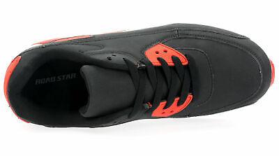 Damen Herren Sneaker Sportschuhe Turnschuhe Laufschuhe Freizeitschuhe 82623
