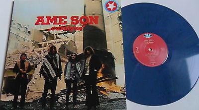 LP AME SON Catalyse - Re-Release - Blue Vinyl - Soundvision 03512...