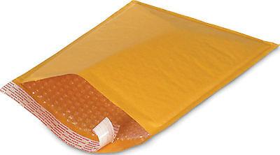 100 x Gold Padded Envelopes 170mm x 245mm Bubble Wrap Postal EP4 EM1 JL1 J1