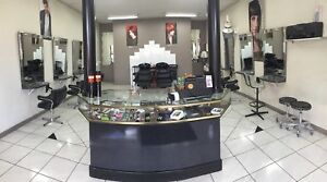 Successful Hairdressing Business For Sale