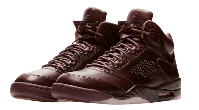 12 Jordan 5 Bordeaux