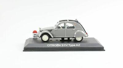 Citroën 2CV Type AZ 1/43