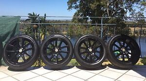 """19"""" Holden VE SSV Series2 - """"New Tyres"""" Maylands Bayswater Area Preview"""
