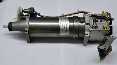 Hp 08640-60099 Main Oscillator Assy For Hp 8640b Signal Generator