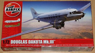 Airfix A08015A 1:72 Bausatz Douglas Dakota Mk.III