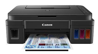 Canon PIXMA G3200 Inkjet Multifunction Printer - Color - Pho