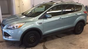 Selling 2013 Ford Escape Titanium