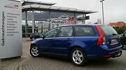 "Volvo V50 1.8 Flexi Fuel Kinetic 16""Alu,Klima,CD,AHK"
