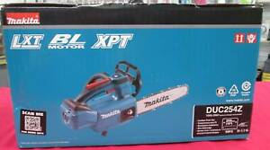 MAKITA CORDLESS CHAINSAW SKIN ONLY Miller Liverpool Area Preview