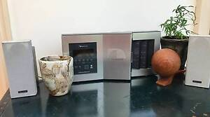Nakamichi SoundSpace 8 Stereo Music System Carlton North Melbourne City Preview