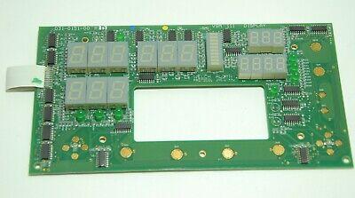 Welch Allyn 031-0151-00 Led Display Board Vsm 300 Vital Signs Monitor New
