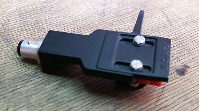 SONY ORIGINAL HEADSHELL for  PST1 PST15 PS 8750 PS X3 + Cartridge XL-15