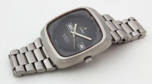 Vintage swiss zodiac watch. automatic SST 36000 DAY DATE original