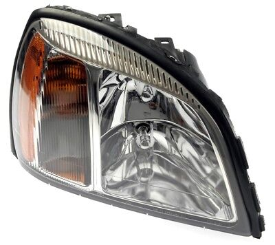 Headlight Assembly Right Dorman 1591405 fits 00-03 Cadillac DeVille