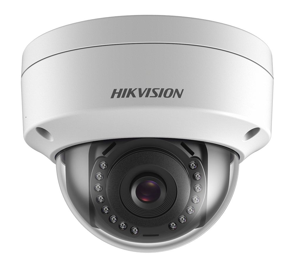 Hikvision 4MP POE IP Network Camera DS-2CD1143G0-I 2.8MM Dom