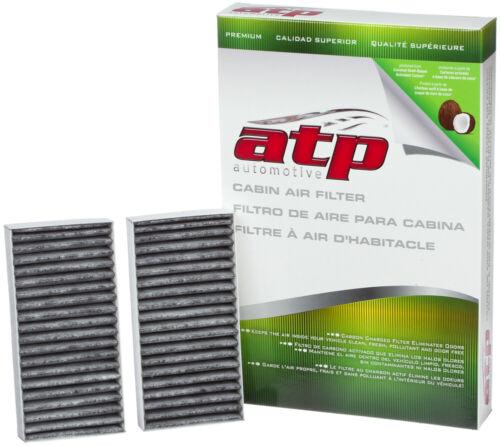 Cabin Air Filter-Premium Line ATP RA-13