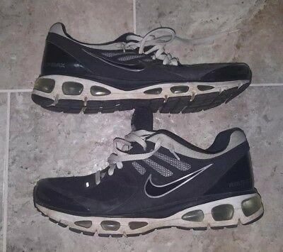 ONLY ONE ON EBAY!! 2010 NIKE AIR MAX TAILWIND 2 MEN'S SIZE US11.5 UK10.5 LOOK!