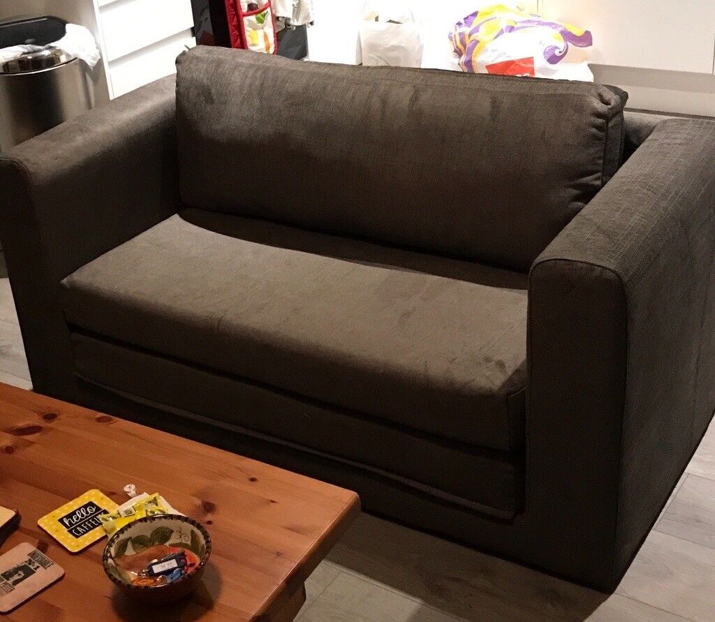 Ikea Sofa Bed 6 Months Old Good Condition In Headington