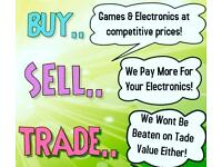 SELL YOUR IPHONE 5s 6 6s 7 | IPAD MINI | MACBOOK AIR/PRO | IWatch | Samsung Galaxy S5 S6 S7 BUY