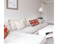 Dove Colour, Large 3 seaters sofa chaise (left hand) from Next Home