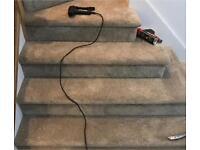 Professional Carpet, Vinyl and Laminate Floor fitter
