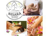 NISARA THAI THERAPY & SPA MASSAGE