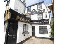 Restaurant to rent, Medfield Street, Roehampton
