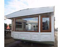 DOUBLE GLAZED 3 BED CARAVAN- AMAZING VALUE!!! FAMILY - SELF BUILD