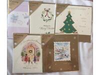 BIG CHRISTMAS DISCOUNTS!!!! Luxury Christmas cards