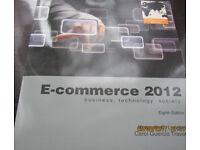 E-Commerce Business Technology
