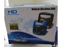 Vehicle Blackbox DVR dashcam