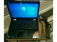 LenovoYOGA 500 With 14 Inch Touchscreen 2-In-1 Laptop Boxed